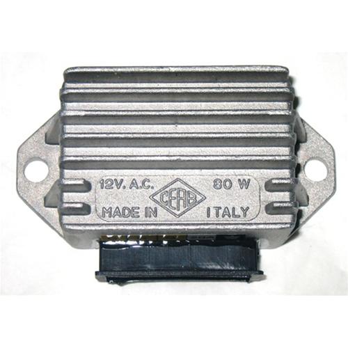 Schema Elettrico Regolatore Di Tensione Ducati : Regolatore tensione pervespa cc px cc arcobaleno