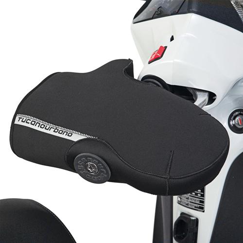 Grip Covers TUCANO URBAN neoprene knobs endocarenate PIAGGIO handlebar  Vespa GTS GT 946 BEVERLY HONDA SH 125 150 200 250 300